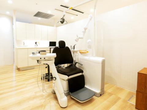 予約制限および個室診療